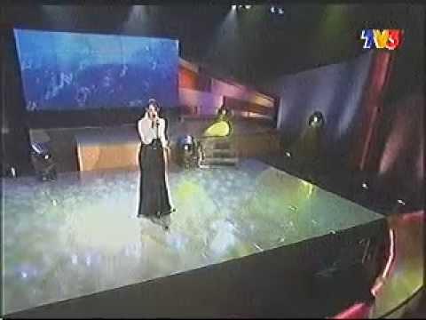 Dato' Siti Nurhaliza - Bisakah (Live) - Pencalonan Muzik-Muzik AJL24 2007