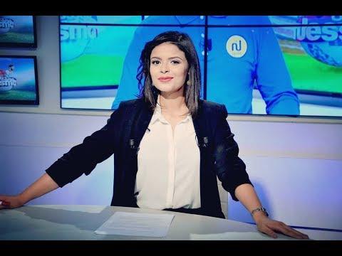 ملخص  الأخبار الساعة 19:30 ليوم الخميس 19 جويلية 2018 - قناة نسمة