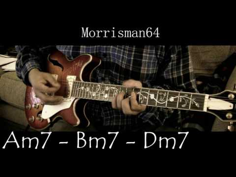 KOOL AND THE GANG Take my Heart Guitar Chords Lesson