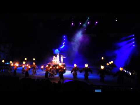 The Amazing Show in Splendid China Folk Village Shenzhen - Part 02