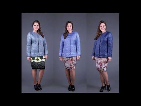 Весенняя коллекция женской верхней одежды больших размеров до 78из YouTube · С высокой четкостью · Длительность: 1 мин44 с  · Просмотров: 954 · отправлено: 07.03.2016 · кем отправлено: ФОРТЕ ПРИМО