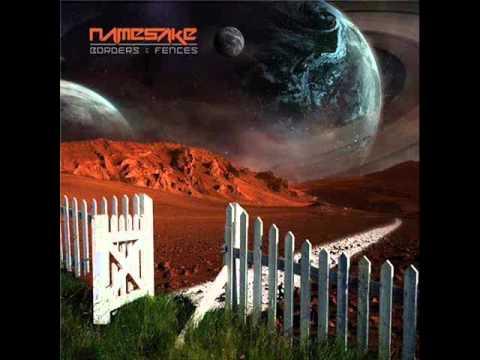 Borders & Fences - NameSake