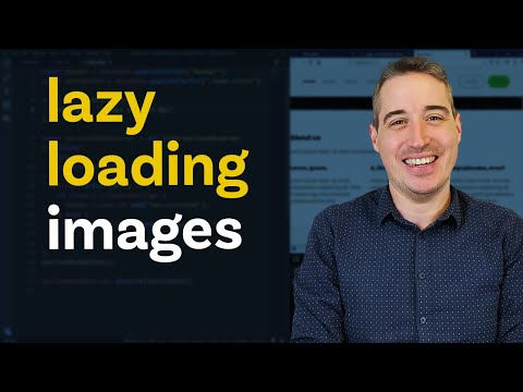 How To Lazy Load Images