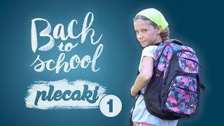 Back to school, Plecaki, Starpak - odc. 1