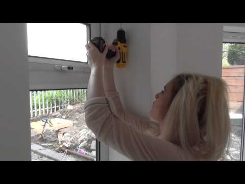 www.blinds-blinds.co.uk How to measure, order and install a 5 Star Blinds. Venetian blind