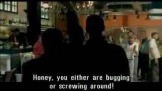 """Bulgarian Lovers"" Trailer"