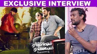 Rough and Different Type Harish Kalyan will be Seen in the movie – Interview With Ranjith Jayakodi
