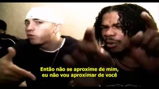 Xzibit Feat. Eminem - Don