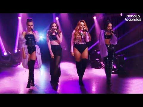 Little Mix -  Touch (Tradução/Legendado)