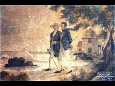 Bolivar y los judíos. Charla en ZOOM con el profesor Mario Nassi.