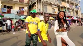 vuclip J-Rio ft Arielle T & Ba'Ponga - Sors Ca Panthere (CAN 2015)