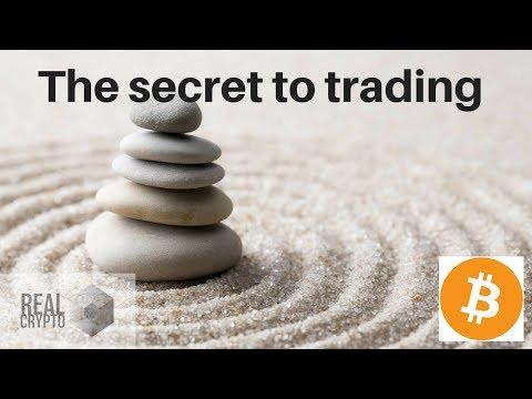 Secret to Bitcoin Trading BTC | ETH | NEO
