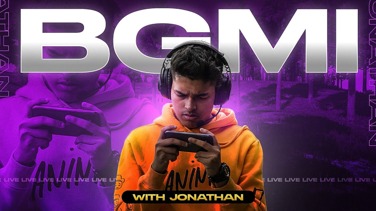TAPATAP OR WHAT ! | JONATHAN IS BACK!! | BGMI | !insta