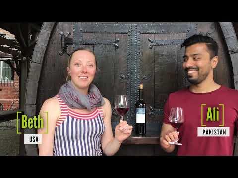 Spätburgunder, The Pinot Noir With An Umlaut