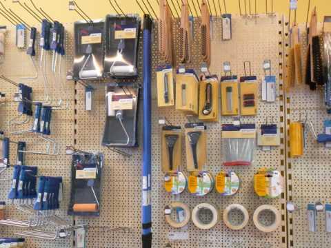 Amsterdam berensen hardware shop