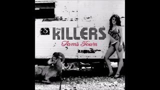 Top 10 Killers Songs