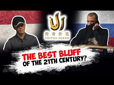The Best Bluff Of The 21th Century? | Juanda Vs Lebedev