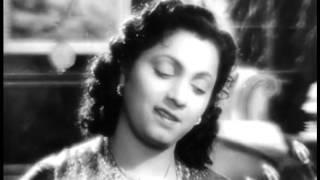 Mahobbat Hi Na Jo Samjhe - Parchhaeen (1952)