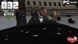 DAS AUGE AM HIMMEL 💲 Grand Theft Auto V [032]