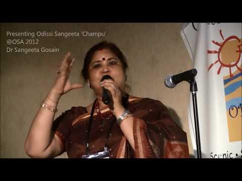 CHAMPU Presentation by Dr Sangita Gosain at OSA Convention 2012