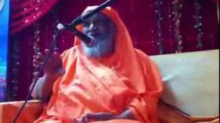 Gita Jayanti anugraha bhashanam by Pujya Swami Dayananda Saraswati