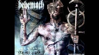 Watch Behemoth Sculpting The Throne Ov Seth video