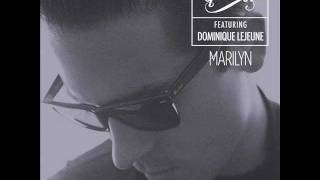 G Eazy - Marilyn (feat. Dominique LeJeune)(w/ Lyrics)