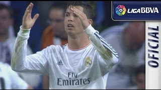 Highlights Real Madrid (2-2) Valencia CF - HD