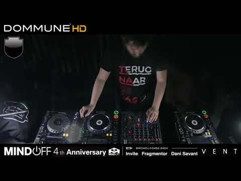 Invite @ Dommune, Tokyo (29th March 2018)