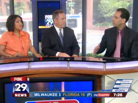 Attorney Rocco C. Cipparone, Jr. on Good Day Philadelphia - Street Justice is 'Risky Behavior'