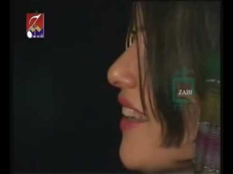 Nazir Khara, Dil Beqarar darum, Ghezal, Afghan Songs