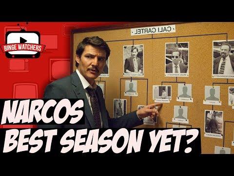 NARCOS Season 3 Review (Spoiler Free!)