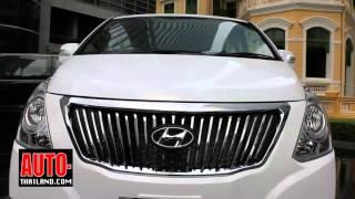 GrandOpening Hyundai H 1 Grand Starex 2016