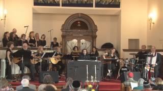 Shalom Rav - Rock Shabbat (Clip 10 of 15)