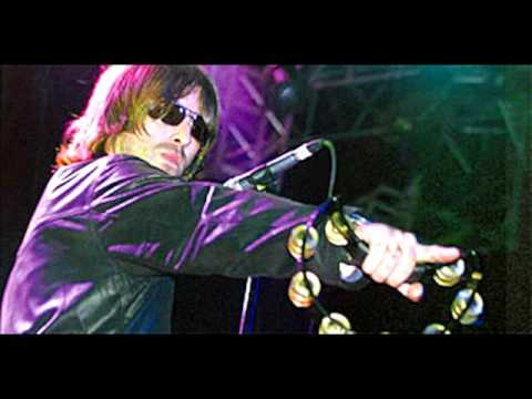 OASIS: Paleo Festival, Nyon, Switzerland (26/07/2000) SoundBoard FM