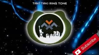 Taki Taki Ring Tone (Download)