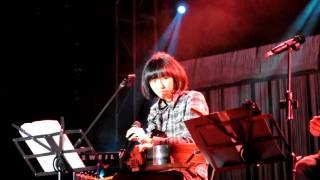 王若琳/Times Of Your Life (Live@中山醫學大學 2009.03.30.)
