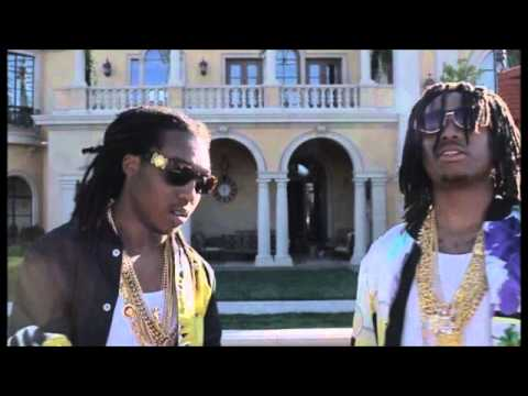 Migos - 1017 feat. Young Thug (Official)