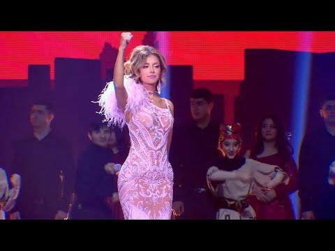 Lilit Hovhannisyan - Krunk Gna,Leran Lanjin,Zartnir Masis/Live 2019/Dream World Tour/