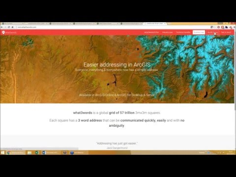 ArcGIS Online Tips and Tricks