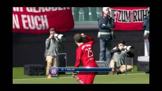 pes 2016 goals with music