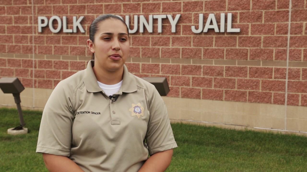 polk sheriff's jail - 1280×720