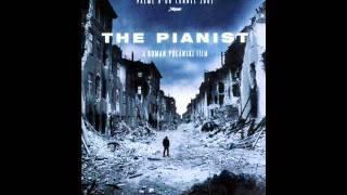 The Pianist Soundtrack - Ballade No.1 in G Minor (Op.23)