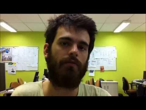 Rafael fala sobre a mídia Ninja
