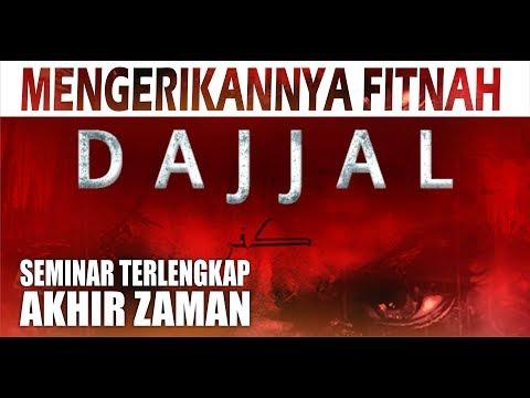 Download Ustadz Zulkifli M. Ali - Kejadian Saat Turun Dajjal -  MP3 MP4 3GP