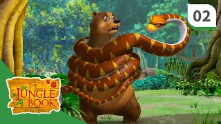 The Jungle Book ☆ Wild Black Bees ☆ Season 1 - Episode 2 - Full Length