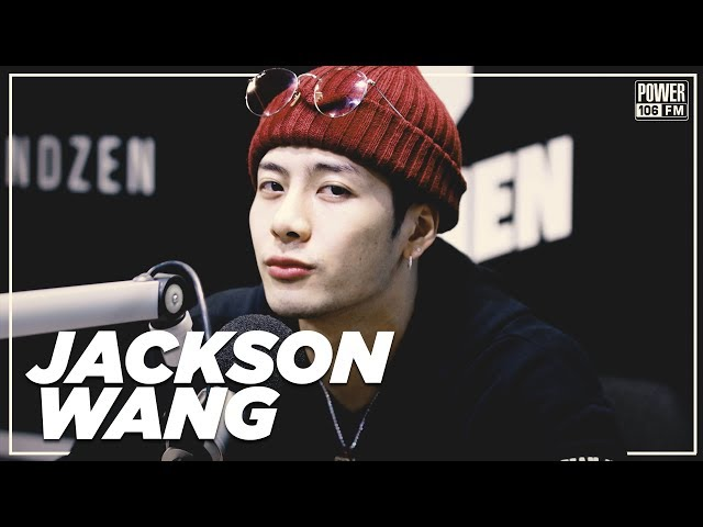 Jackson Wang Reveals Title Of Upcoming Album, Talks Working w/ Gucci Mane + Meeting Kevin Hart