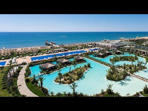 Best Belek Hotels Your Top 10 Best Hotels In Belek Turkey