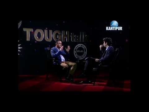 TOUGH talk with पत्रकार सुधीर शर्मा