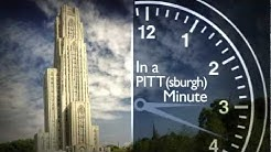 In a PITT(sburgh) Minute: Dental School Special Needs Dental Clinic